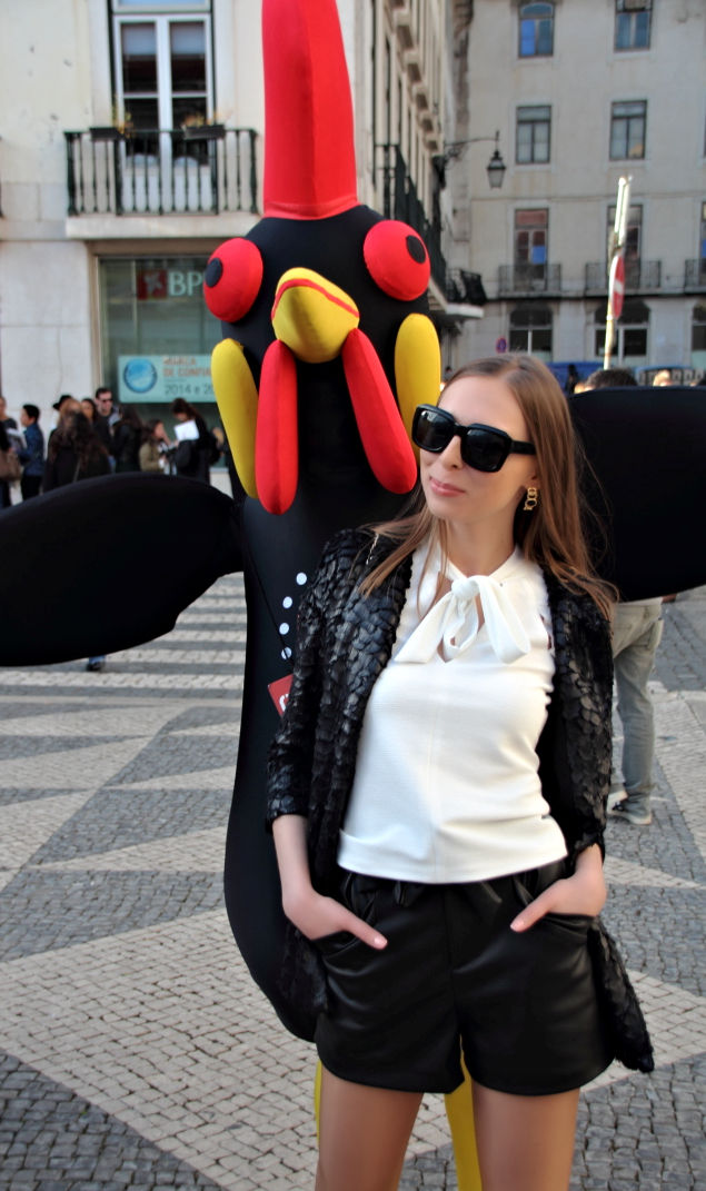 Lisbon Fashion Week
