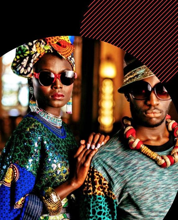 #AFWL2017 Africa Fashion Week London 2017