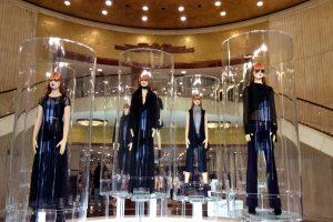 Zara & Bershka in Milan – see how it looks