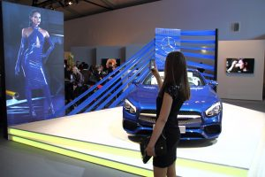 Mercedes-Benz Berlin Fashion Week 2016