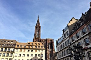 Strasbourg in pictures