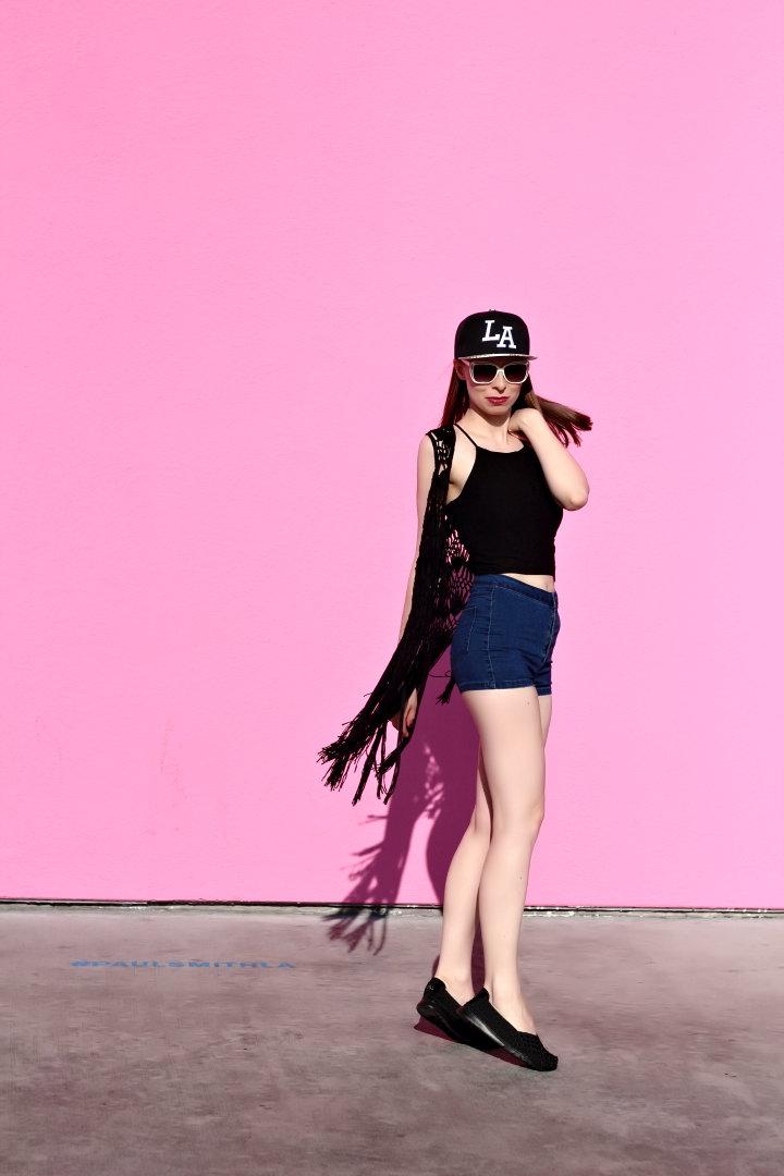 PinkWall
