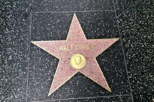 WaltDisney